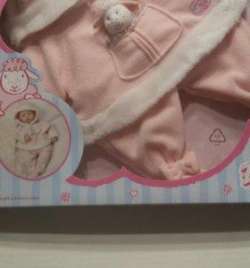 Одежда для Baby Born Chou Chou Annabell