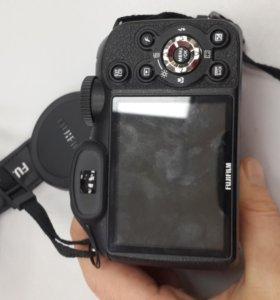 Фотоаппарат FUJIFILM S2960