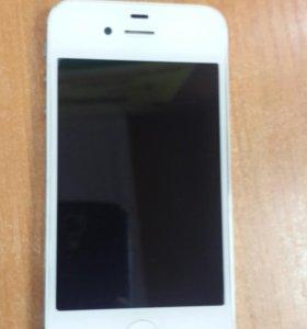 Apple iphone 4s 32 gb