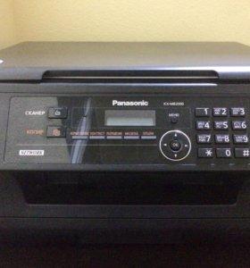 Мфу принтер/сканер/копир