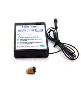 Bluetooth Box 2 с выносным микрофоном
