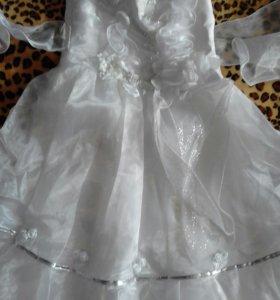 Новогодние платья,школьная форма.