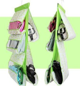 Органайзер для сумок с вешалкой