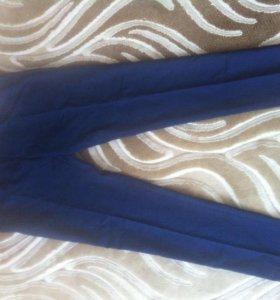 Мужские брюки  Zara новые