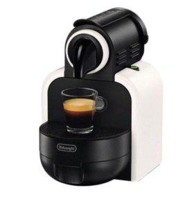 Кофемашина Delonghi Nespresso Essenza