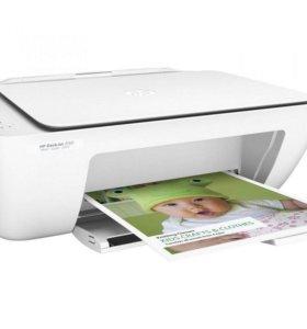 МФУ HP DeskJet 2130 NEW