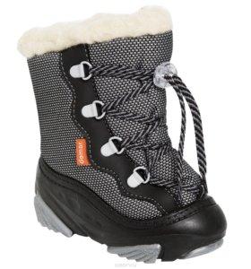 Новые сноубутсы Demar snow mar