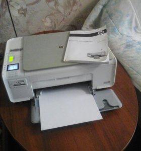 Принтер С4340