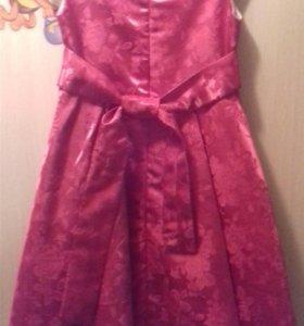 Платье 36 разм.