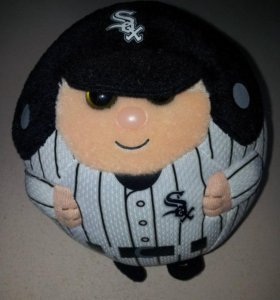 Игрушка CHICAGO WHITE SOX