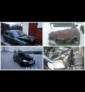 Запчасти на Accent,Audi A6,VW Jetta,Kia Spectra