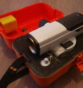 Нивелир оптический PROF-X20