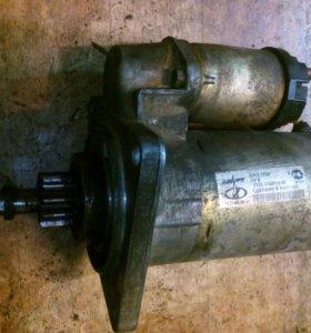 Стартер ваз 2108-2114