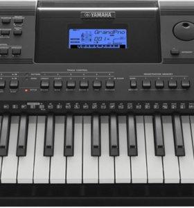 Синтезатор Yamaha PSR-E453 Новый