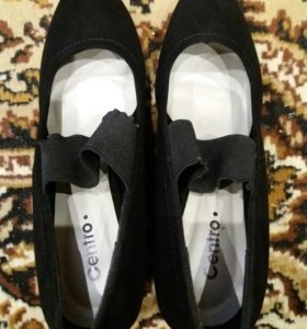 Туфли р37