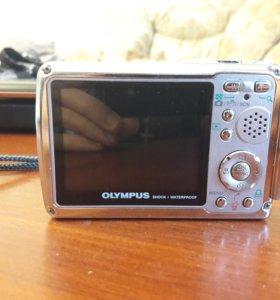 Фотоаппарат Olympus 720SW
