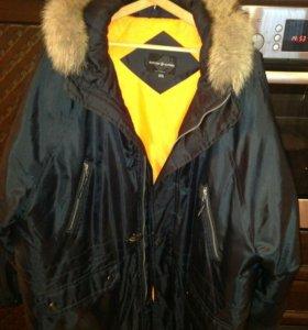 Куртка мужская,, Аляска,,