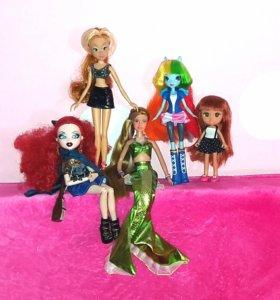 Продам кукол