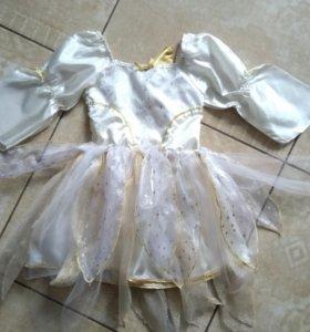 Фирменное Платье на праздник для вашего ангела!