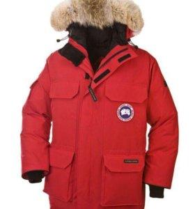 Распродажа Canada Goose куртки