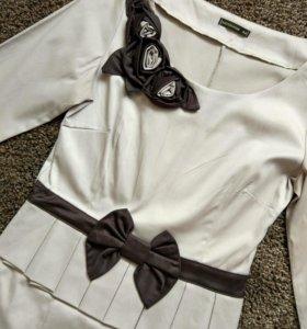 Платье женское 👗 р 44-46