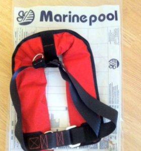 Спасательный жилет детский Marinepool EN 396-150N