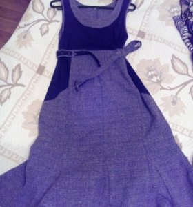 Сарафан платье для беременных