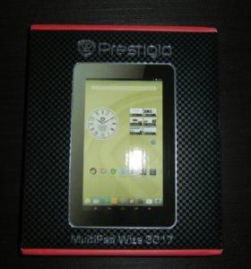 Планшет Prestigio MultiPad Wize 3017 (Новый)