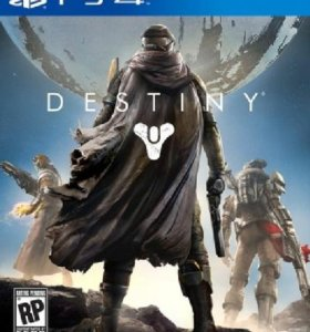 PS4 Desteny