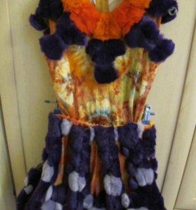 Детский костюм для танцев/праздников