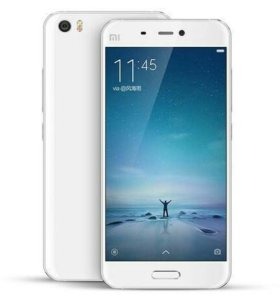 Xiaomi Mi 5 White 32Gb/64Gb