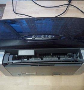 Принтер Epson c87