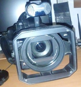 Panasonic AG DVX102B