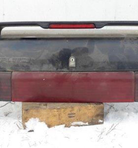 Багажник для ваз 2110
