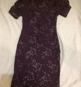 Платье 42 -44