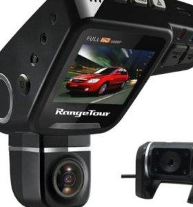 Видеорегистратор автомобильный