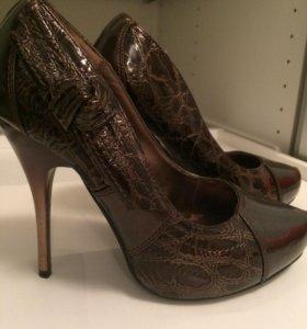 Полусапоги и туфли