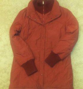 Куртка зима- весна