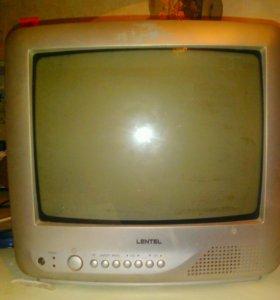 Телевизор Lentel кухонный,