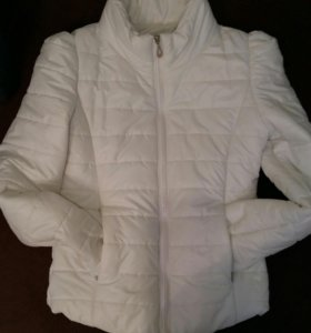 Куртка(весна)