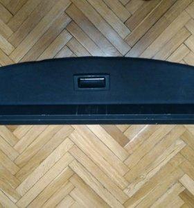 Полка в багажник для Ниссан Кашкай+2