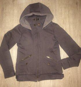 Демисезонная куртка BSK