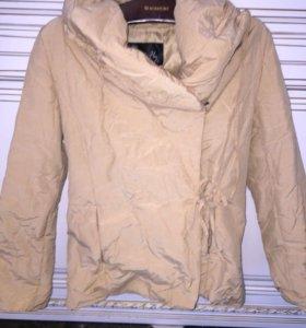 Срочно продам куртку