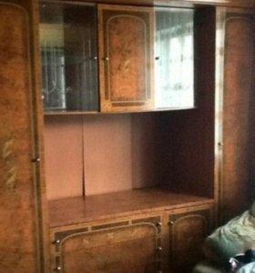 Гостинный шкаф шатура