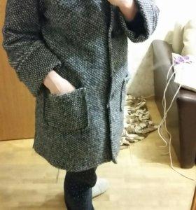 Пальто/кардиган