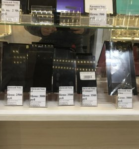 Дисплеи Sony xperia