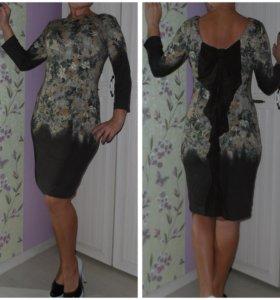 Новые платья р 44-46