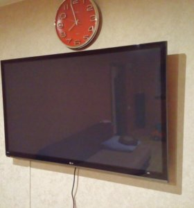 "Плазменный телевизор LG 50"""