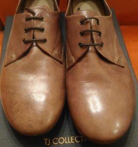 Туфли женские новые TJ CollectionОРИГИНАЛ!