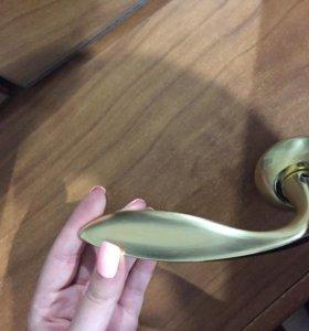 Ручка для межкомнатных дверей
